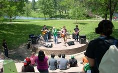 Music in the Park « Como Park Zoo and Conservatory