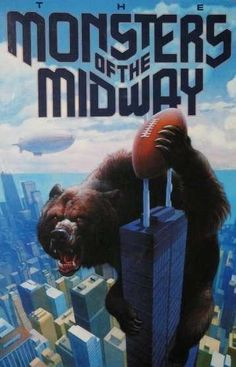 MONSTERS OF THE MIDWAY
