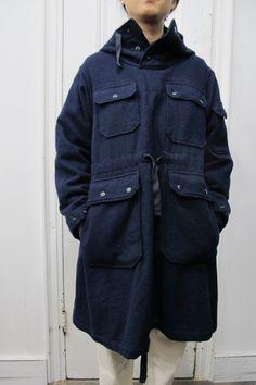 Engineered Garments FWK