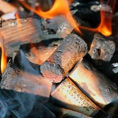 Make fire starters. | 37 Insanely Creative Things To Do With Popped Corks