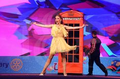 The Indian rotary gala with live entertainment | Entertainment agency | Corporate entertainment