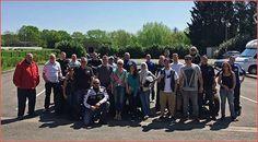 Team Sacksteder: Frühlingsausfahrt 2016 Das Team Sacksteder ruft in regelmäßigen Abständen zu gemeinsamen Touren; am 8. Mai ging es mit 25 Quad- und Spyderfahrern zur Frühlingsausfahrt 2016 http://www.atv-quad-magazin.com/aktuell/team-sacksteder-fruehlingsausfahrt-2016/ #quadtour #quadausfahrt #quadhandel #atvundquadmagazin