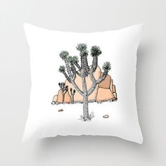 Artist promo in my shop until Dec 5th - 20% discount and free shipping in my society6 shop - all you need to do is order through the SHOP > SOCIETY6 on my website  and it's automatically activated.  #society6 #mrsciccoricco #pillow #joshuatree #nationalpark #california #desert #tree #nature #pillowcase #throwpillow #decor #decorate #homedecor #pastel #illustration #ink #drawing #design #designer #artistsoninstagram #wanderlust #travel #sketch #shop #onlineshop #shareyoursociety6 by…