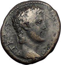AUGUSTUS 4AD Antioch Seleukis Pieria SC Rare Authentic Ancient Roman Coin i56355