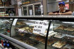 Carta de un Portugués de panadería a Nicolás Maduro