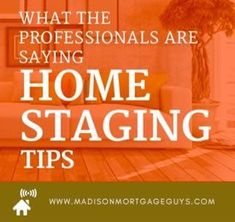 Home Staging Tips to Sell Your home Quickly Selling your house Home Staging Tips to Sell Your home Quickly.