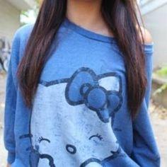 ❤ Hello Kitty Tişörtü ❤