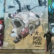 Image associée Graffiti Murals, Street Art Graffiti, Mural Painting, Mural Art, Wall Art, Illustrations, Illustration Art, Installation Street Art, Urbane Kunst