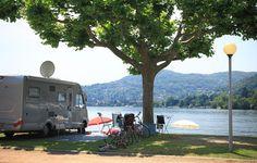 camping-lago-maggiore camping Solcio bij Lesa Lago Maggiore Camping, Europe Destinations, Motorhome, Recreational Vehicles, Rv, Alice, Travel, Memories, Holidays