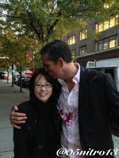 Jim Caviezel: New Icon? — blogajworld:   Lucky Girl ! Again    Will you come...