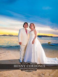 Henny Cordones wedding photographer from Dominican Republic, www.hennycordones.com