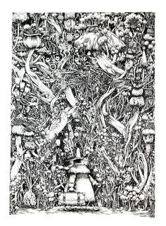 House Call (large version) by NeverRider.deviantart.com on @deviantART
