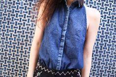 Blog mode Betty Autier