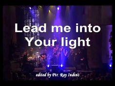 In Your Arms w/lyrics Oslo Gospel Choir