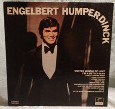Engelbert Humperdinck Engelbert Humperdinck  1969 by DorenesXXOO