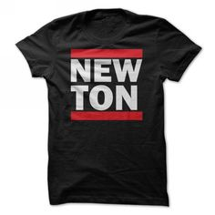 MC Newton #sunfrogshirt