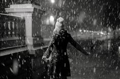 let it snow, let it snow, let it snow!!