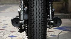 Honda LA250 #siamese motorcycles