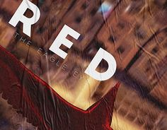 """Check out new work on my @Behance portfolio: """"RED : The Eagle Eye Movie Poster"""" http://be.net/gallery/54547637/RED-The-Eagle-Eye-Movie-Poster"""