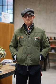 """meoutfit : meoutfit # 1664 """"Born in the USA - Pitti Uomo"""""""