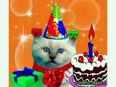 Tanti Auguri di Buon Compleanno !!!!!!! - YouTube
