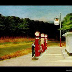 Hopper a Bologna