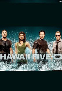 Remake de la legendaria serie de los 60 y 70, Hawaii 5-0