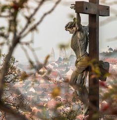 Ködös Pécs-i reggel. Hungary Fotó: Svastits Photography