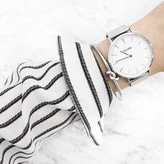 Watch | Cluse | Jewelry | More on Fashionchick.nl