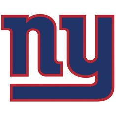 New York Giants Colors