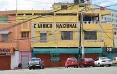 Armario de Noticias: MS afirma clínica cerrada por caso de aborto funci...