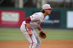 FSU Baseball's Season Ends After 3-2 Loss to Mississippi State