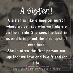 ideas birthday quotes for brother in gujarati for 2019 Farewell Quotes For Friends, Bro And Sis Quotes, Brother Sister Love Quotes, Sister Friend Quotes, Brother And Sister Relationship, Sister Poems, Brother Birthday Quotes, Brother And Sister Love, Sibling Quotes
