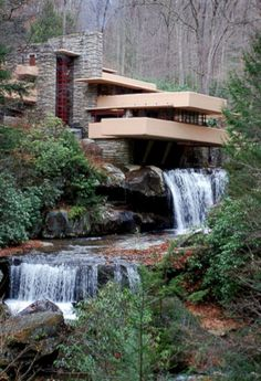 11 Frank Lloyd Wright Architecture