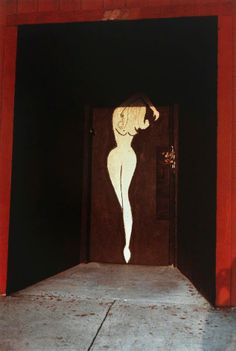 Untitled, 1972 — William Eggleston