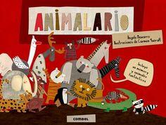 Animalario: Combel Editorial