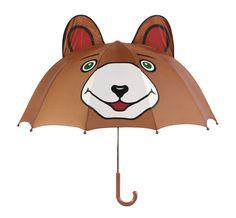 Bear Kid's Umbrella