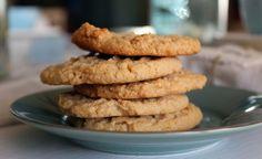cookies - almond flour (option:  vanilla, chocolate, chocolate chip, etc)