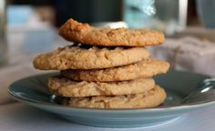 paleo cookies