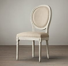 Vintage French Round | Restoration Hardware