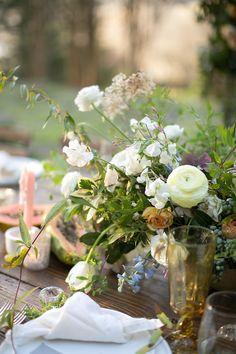 A Fairytale Flower Workshop