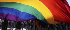 This is what transgender rights in Europe looks like   World Economic Forum