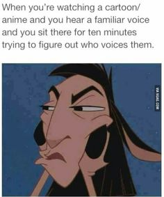 Ugh yes, I sit there for like an hour and start calling people to see if they know