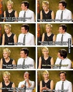 Jennifer lawrence - #GagsBox, #funny, #lol, #fun, #humor, #comics, #meme, #gag, #box, #lolpics, #Funnypics,