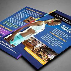 Material de franquias Rede D-Vitaminas Nutrition Sports.  #brjcomunicacao #brj #design #advertising #branding #creativity #cool #riodejaneiro #publicidade #propaganda #logo #graphicdesign #typeface #art #dvitaminas #suplementos #folder