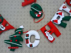 Hey, I found this really awesome Etsy listing at https://www.etsy.com/listing/209955180/lovely-merry-christmas-felt-banner