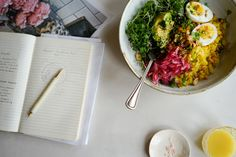 Rainbow Cauliflower Rice Bowl   101 Cookbooks   Bloglovin'