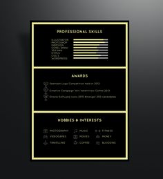 Modern Resume Cv Design Template In Psd Ai Eps Indd Cdr Doc
