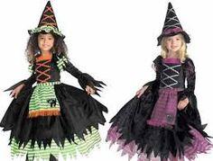 Resultado de imagen para fantasia infantil halloween fazer