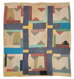 Gee's Bend quilts bring African American folk art to the Met Gees Bend Quilts, Deep Foundation, African Quilts, Quilt Modernen, Miniature Quilts, African American Art, Vintage Quilts, Quilt Tutorials, Quilting Designs